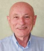 Gérard DESGRIPPES - MAIRE - Vice présidnce CDC