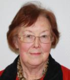 Michèle BUREL - ancien elu