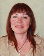 Sylvie MAUCLAIR
